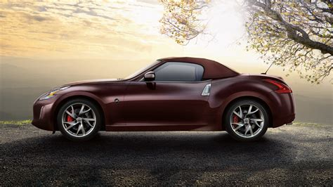 nissan  roadster overview  news wheel