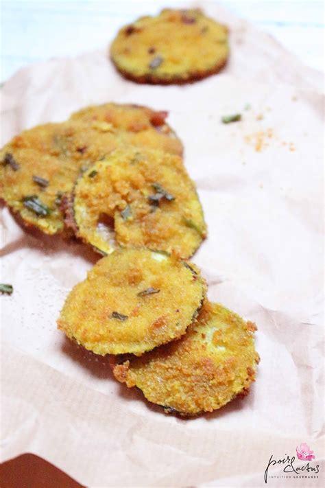 comment cuisiner les choux de bruxelles bouchées apéritives de courgettes panées aux épices
