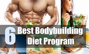 Best Tips For Bodybuilder Diet Plan