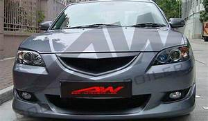Auto Parts  2005-2010 Mazda 3 Body Kits - Aw-892348 - Aw  China Manufacturer