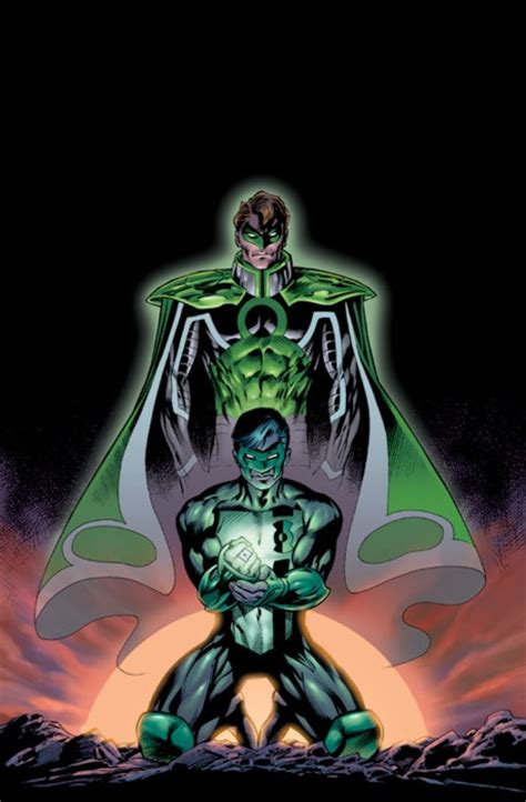 18 best images about kyle rayner on