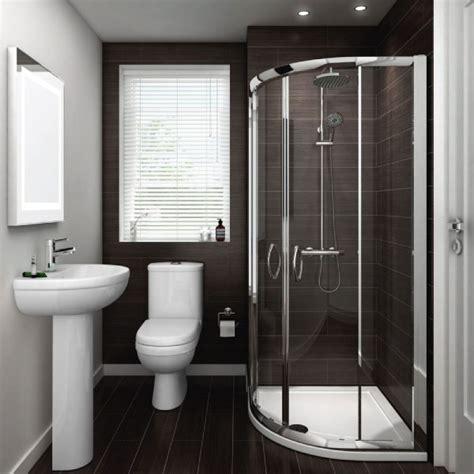 bathroom ensuite ideas 21 simple small bathroom ideas by plumbing