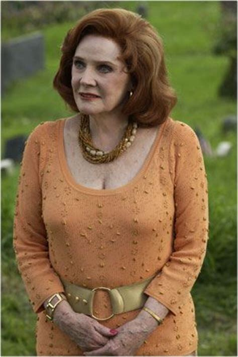mort de lactrice polly bergen de desperate housewives