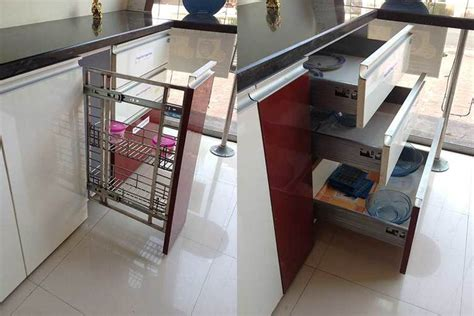 kitchen trolley designs pune rent kitchen cabinet and trolleys 379 in pune at 6333