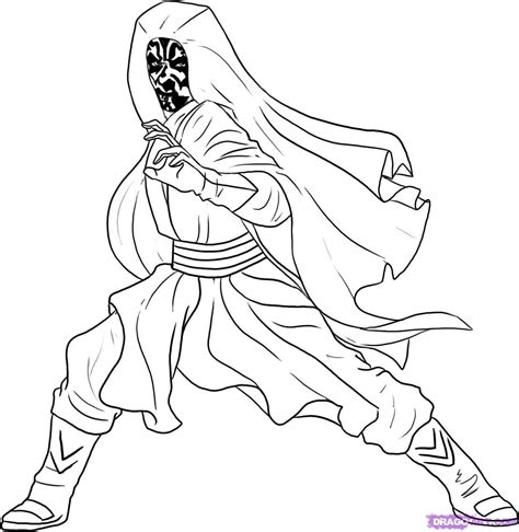 Star Wars Darth Vader Coloring Pages - GetColoringPages.com