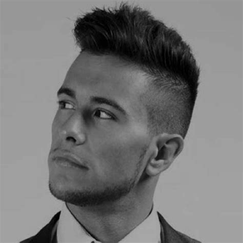 Head To The Barbershop With 17 Cool Hairstyles For Men