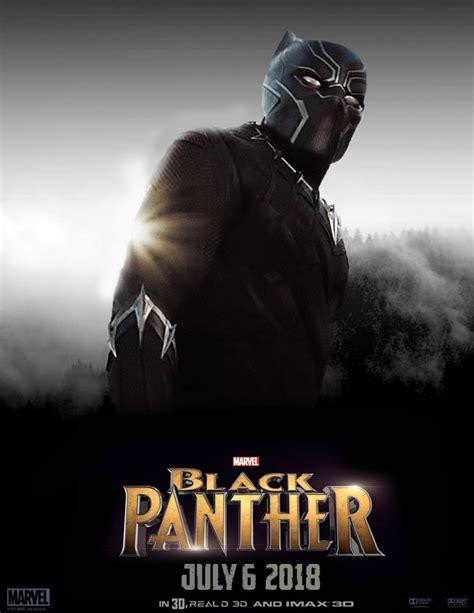 دانلود فیلم خارجی پلنگ سیاه Black Panther 2018 با زیرنویس