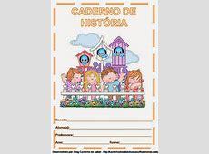 PNAIC BONFINOPOLIS DE MINAS Capas coloridas para caderno