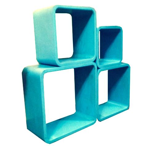 Cubi Libreria by Cubi Libreria In Legno Arredamento Vintage Bogys50s