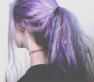 Color hair - image #2650794 by miss_dior on Favim.com