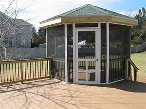 Screened in Porches Ideas — Talking Book Design