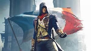 Assassin's Creed Unity - Story Trailer #LegaNerd