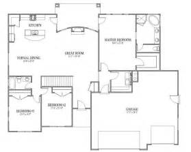 open floor plan ranch open floor plans open floor plans patio home plan house designers house plans