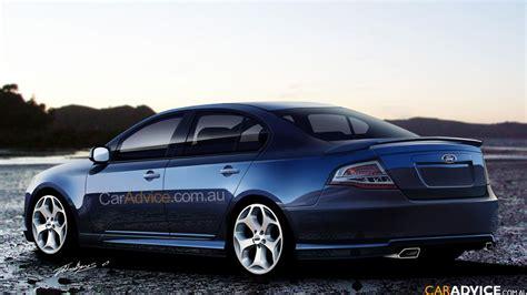 Ford Falcon Xr8 Photos Reviews News Specs Buy Car