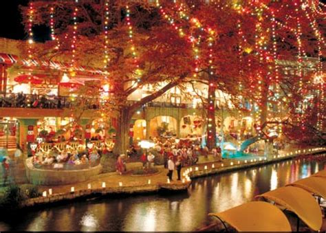 celebrate the holidays in san antonio gt america by rail