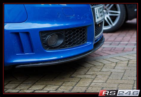 front bumper splitter rscom forum  worlds