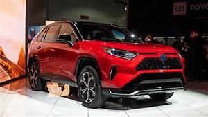 Toyota RAV4 Prime News and Reviews | InsideEVs