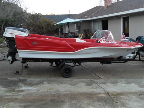 Boat Names With Red by Red Fish Shark 1961 For Sale For 100 Boats From Usa