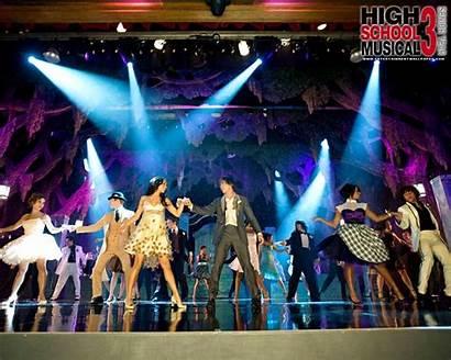 Musical Hsm3 Movies Shows Hsm Night Senior