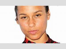 Meet the Woman Behind Alicia Keys' No Makeup Look and