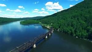 Breathtaking Views Of Mattawa  A Drone U0026 39 S Eye View