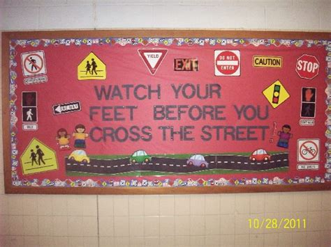 pec bulletin boards for physical education 123 | 1698