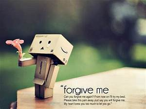 Forgiveness Quotes & Sayings | Forgiveness Picture Quotes