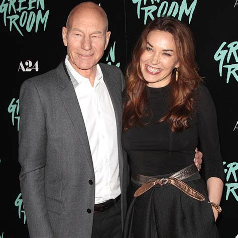 patrick stewart son sunny ozell archives celebrity gossip and entertainment news