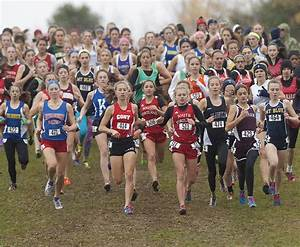 Girls' cross country: Greely reigns supreme in Class B ...