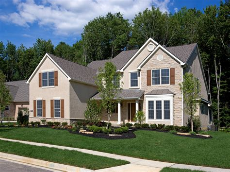 New Homes For Sale Columbus Ohio, Custom Home Builders
