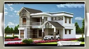 Romantic Home Design Gallery Fresh Ideas Kerala Photos On ...