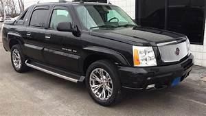 2005 Cadillac Escalade Ext Luxury