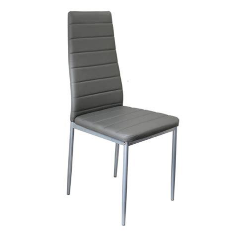 chaise grise et blanche chaise grise et blanche maison design modanes com