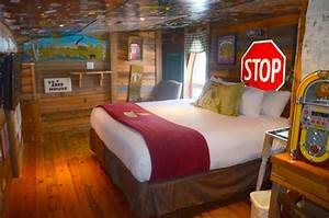 Kids Want to Stay Here! Best Themed Hotel Rooms in the US