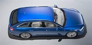Audi A6 Hybride : standaard als mild hybride de nieuwe audi a6 avant ~ Medecine-chirurgie-esthetiques.com Avis de Voitures