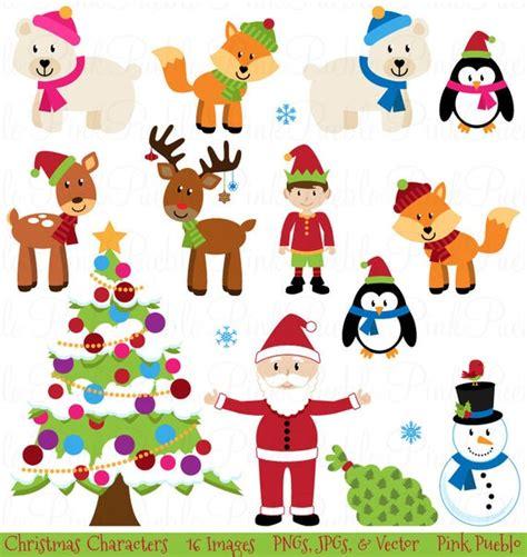 christmas clipart clip art christmas animal clipart clip art