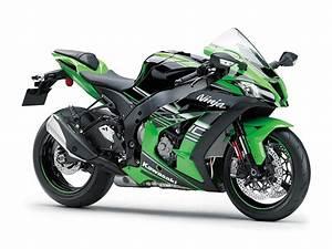 Moto Qui Roule Toute Seul : kawasaki zx 10r la moto qui est capable de pr dire l 39 avenir ~ Medecine-chirurgie-esthetiques.com Avis de Voitures