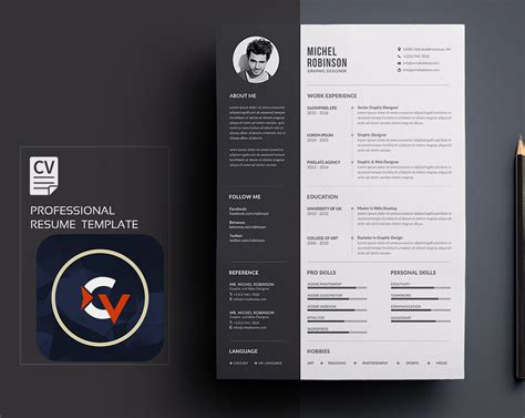 Free Resume Application by Resume Builder App