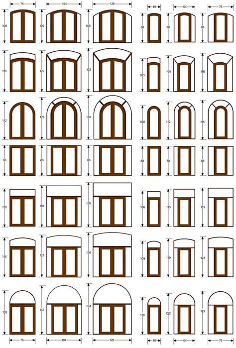 entry door sizes door dimensions configurations donatello doors