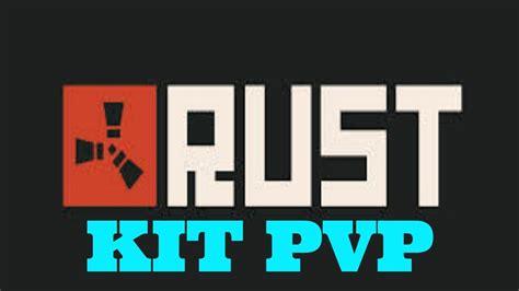 pvp rust kit
