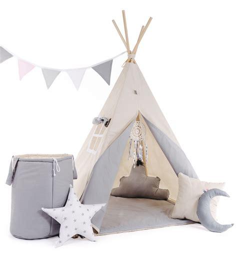 Tipi Kinderzimmer Ebay by Tipi Teepee Indianerzelt Kinder Indianer Spielzelt Zelt