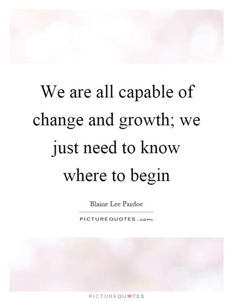 change  growth quotes sayings change  growth