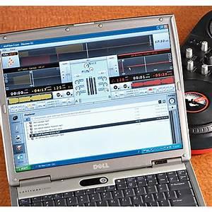 Ion U00ae Discover Dj Computer Dj System