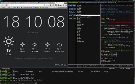 Tiling Window Manager I3 by I3 El Tiling Window Manager Completo Para Linux