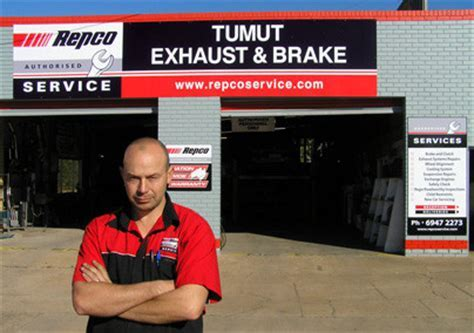 Tumut Exhaust & Brake