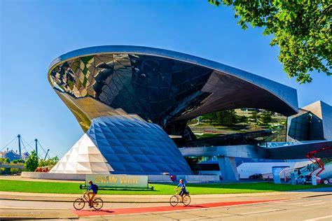 bmw museum  bmw welt munich park inn  radisson