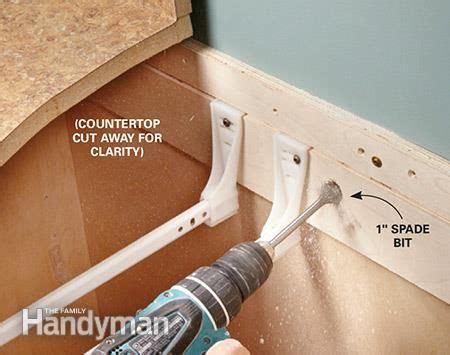 how to install electrical outlets in the kitchen electrical wiring projects installing