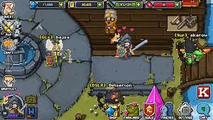 Browser Games Free Browser Based MMO