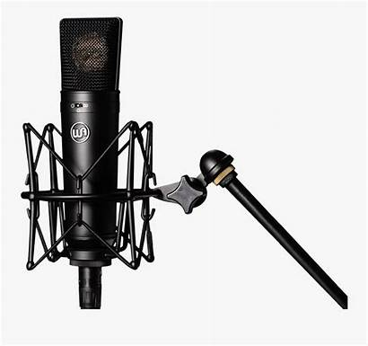 Microphone Studio Transparent Audio Warm Wa Clipart