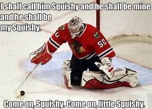 Goalie love   H... Funny Hockey Goalie Quotes